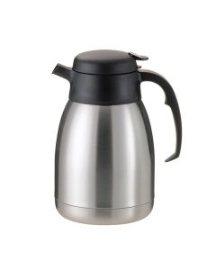 Service Ideas Carafe FVP15 - 1.5L Stainless Steel
