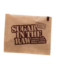 Sugar In The Raw Packets - 1200 Count