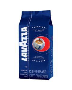 Lavazza Top Class - 6/2.2lb Bags Whole Bean