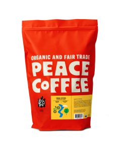 Peace Coffee Twin Cities - 5lb Bag Whole Bean