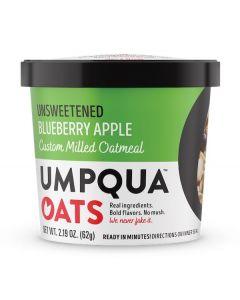 Umpqua Blueberry Apple Not Guilty Oats - 8/2.19oz Packs