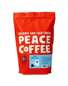 Peace Coffee Yeti Cold Brew - 5lb Bag Whole Bean