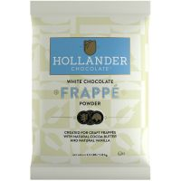 Hollander White Chocolate Frappe - 2.5lb Bag