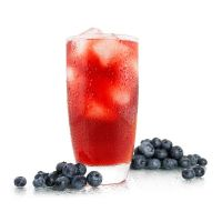 Rishi Iced Tea Blueberry Organic - 24/1gal Packs