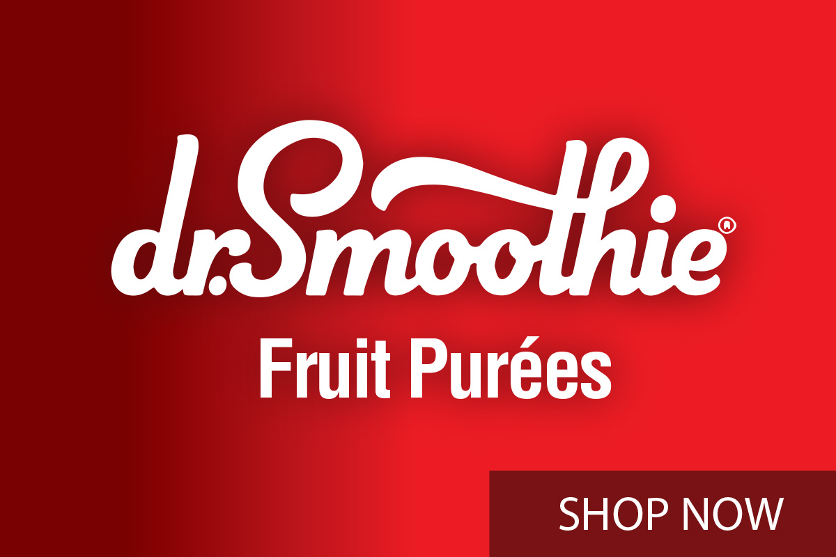 dr smoothie fruit puree banner